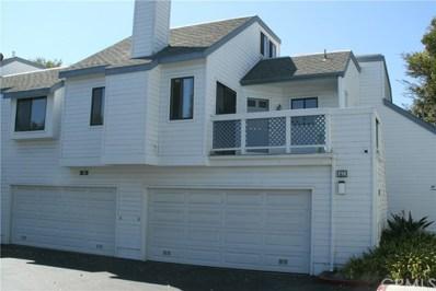 43 Briarglen UNIT 14, Irvine, CA 92614 - MLS#: OC18249050