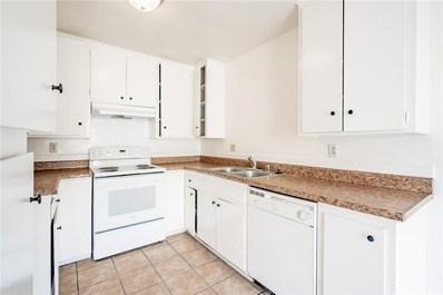 1602 N King Street UNIT O2, Santa Ana, CA 92706 - MLS#: OC18249088