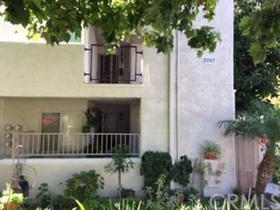 2257 Via Puerta # Q, Laguna Woods, CA 92637 - MLS#: OC18249123