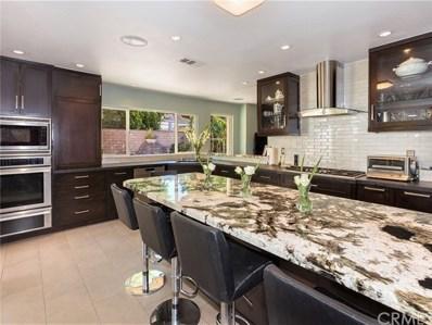 22 Red Rock, Irvine, CA 92604 - MLS#: OC18249278