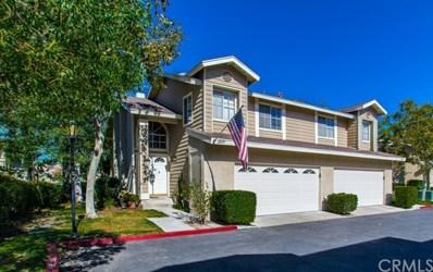 21075 Berry Glen, Lake Forest, CA 92630 - MLS#: OC18249299