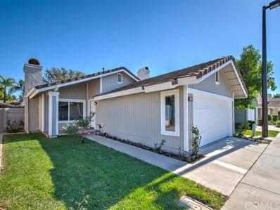 42 Silkberry, Irvine, CA 92614 - MLS#: OC18249327