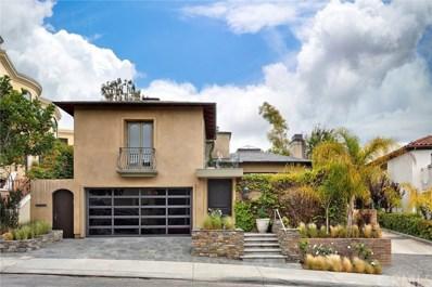 483 Morning Canyon Road, Corona del Mar, CA 92625 - MLS#: OC18249435