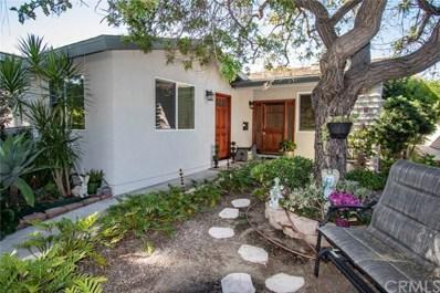 540 Via Estrada UNIT E, Laguna Woods, CA 92637 - MLS#: OC18249452