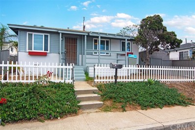 2315 Comstock Street, San Diego, CA 92111 - MLS#: OC18249582