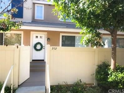 952 S Ogden Court, Anaheim Hills, CA 92808 - MLS#: OC18249687