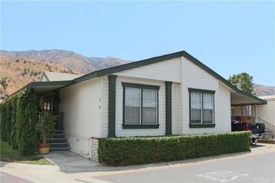 4901 Green River Road UNIT 230, Corona, CA 92880 - MLS#: OC18249745