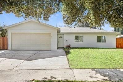 8214 Janis Street, Riverside, CA 92504 - MLS#: OC18249833