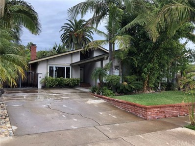 25611 Purple Sage Lane, San Juan Capistrano, CA 92675 - MLS#: OC18249840