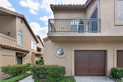 22 Sentinel Place, Aliso Viejo, CA 92656 - MLS#: OC18249902