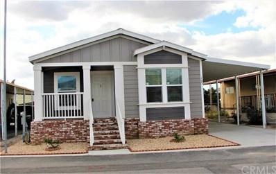 1315 E Marshall Boulevard UNIT 105, San Bernardino, CA 92404 - MLS#: OC18249954