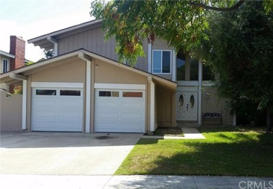 1506 W Elm Ave, Anaheim, CA 92802 - MLS#: OC18250021