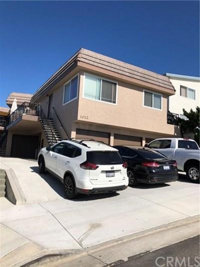 1012 Buena Vista UNIT 3, San Clemente, CA 92672 - MLS#: OC18250088