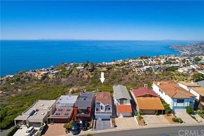 835 Quivera Street, Laguna Beach, CA 92651 - MLS#: OC18250130