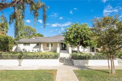 3750 Country Club Drive, Long Beach, CA 90807 - MLS#: OC18250133