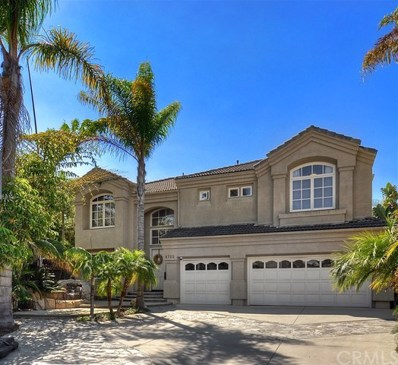 6712 Pimlico Circle, Huntington Beach, CA 92648 - MLS#: OC18250143