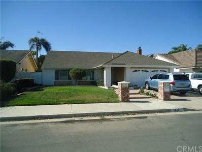 5532 Maryport Drive, Huntington Beach, CA 92649 - MLS#: OC18250238
