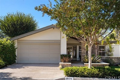 19175 Sierra Maria Road, Irvine, CA 92603 - MLS#: OC18250362