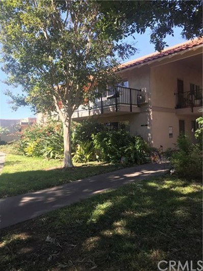 2207 Via Mariposa E UNIT A, Laguna Woods, CA 92637 - MLS#: OC18250449