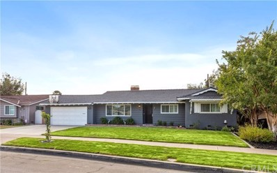 1762 N Greengrove Street, Orange, CA 92865 - MLS#: OC18250455