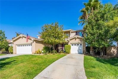 1665 Camino Largo Street, Corona, CA 92881 - MLS#: OC18250472