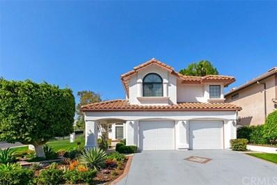 31 Somerset, Rancho Santa Margarita, CA 92679 - MLS#: OC18250495