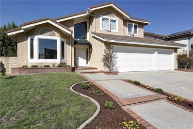 21591 Midcrest Drive, Lake Forest, CA 92630 - MLS#: OC18250530