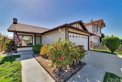 25921 Coriander Court, Moreno Valley, CA 92553 - MLS#: OC18250538