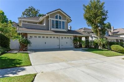 1410 Tanglewood Drive, Corona, CA 92882 - MLS#: OC18250549