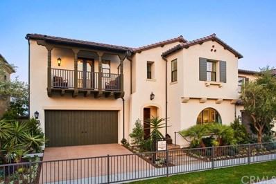 115 Frontier, Irvine, CA 92620 - MLS#: OC18250698