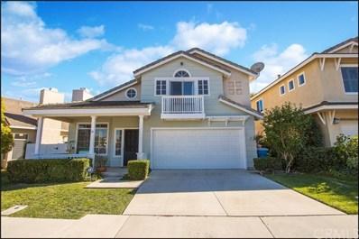 10 Pacific Grove Drive, Aliso Viejo, CA 92656 - MLS#: OC18250838