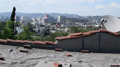 1720 Griffith Park Boulevard, Los Angeles, CA 90026 - MLS#: OC18250864