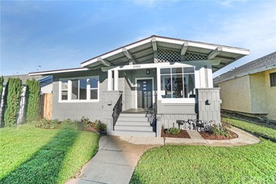 4404 S Wilton Place, Los Angeles, CA 90062 - MLS#: OC18250931