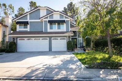 31902 Camino Del Cielo, Rancho Santa Margarita, CA 92679 - MLS#: OC18251002