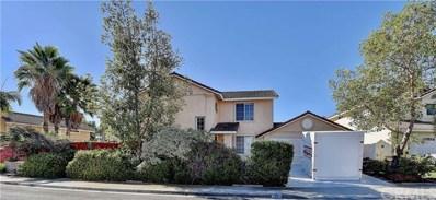 14 Firenze Street, Laguna Niguel, CA 92677 - MLS#: OC18251069
