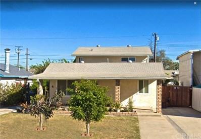 6012 Darlington Avenue, Buena Park, CA 90621 - MLS#: OC18251116