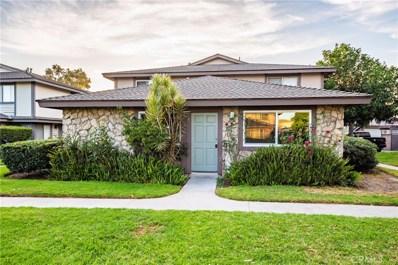 1731 Normandy Pl # A UNIT 69, Santa Ana, CA 92705 - MLS#: OC18251131