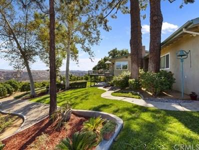 31307 Alta Vista Drive, Redlands, CA 92373 - MLS#: OC18251176