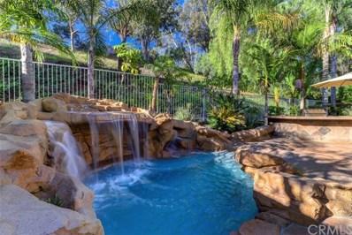 31862 Camino Del Cielo, Rancho Santa Margarita, CA 92679 - MLS#: OC18251177