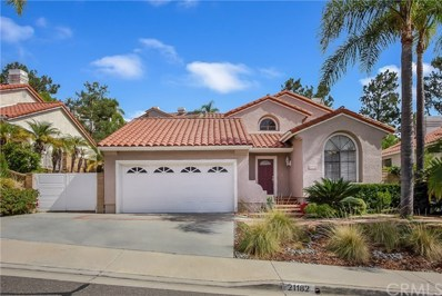 21182 Foxtail, Mission Viejo, CA 92692 - MLS#: OC18251232