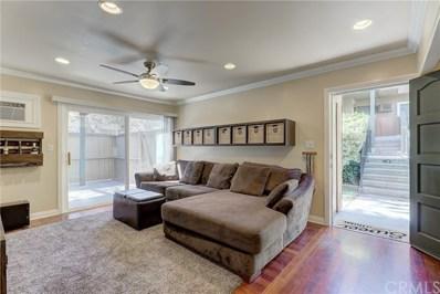 1001 W Stevens Avenue UNIT 137, Santa Ana, CA 92707 - MLS#: OC18251237