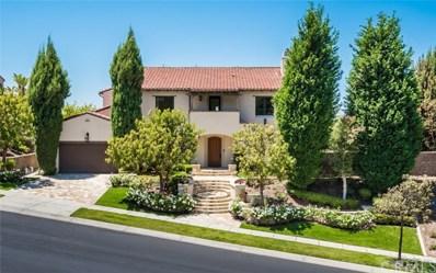 51 Grandview, Irvine, CA 92603 - MLS#: OC18251294