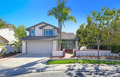 25102 Danapepper, Dana Point, CA 92629 - MLS#: OC18251325