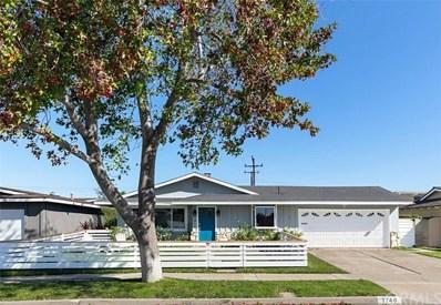 1740 Missouri Street, Costa Mesa, CA 92626 - MLS#: OC18251448