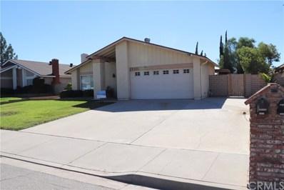 25321 Elder Avenue, Moreno Valley, CA 92557 - MLS#: OC18251460