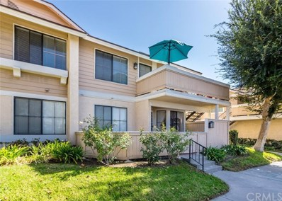 12610 Briarglen UNIT B, Stanton, CA 90680 - MLS#: OC18251487