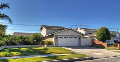 16361 Sandalwood Street, Fountain Valley, CA 92708 - MLS#: OC18251614