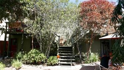 537 E 3rd Street, Long Beach, CA 90802 - MLS#: OC18251622