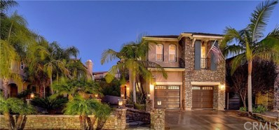 27576 Homestead Road, Laguna Niguel, CA 92677 - MLS#: OC18251624