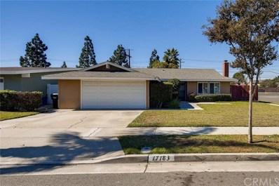 17183 Palm Street, Fountain Valley, CA 92708 - MLS#: OC18251640